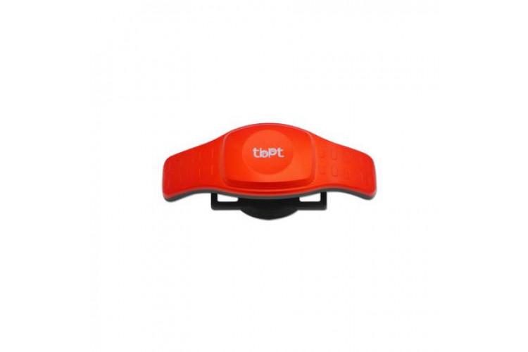 GPS-ошейник Pet Tracker (красный)