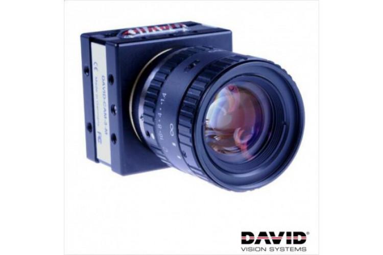 3D-cканер David SLS-2