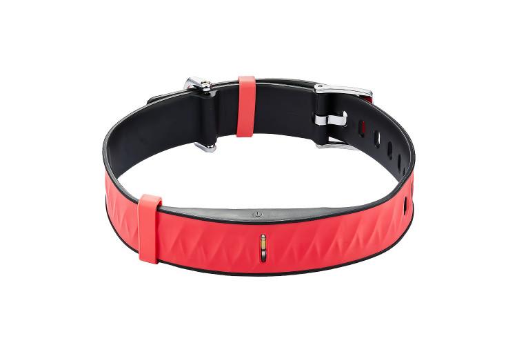 Влагостойкий GPS трекер для собак и кошек Smartx EV-202 (red)