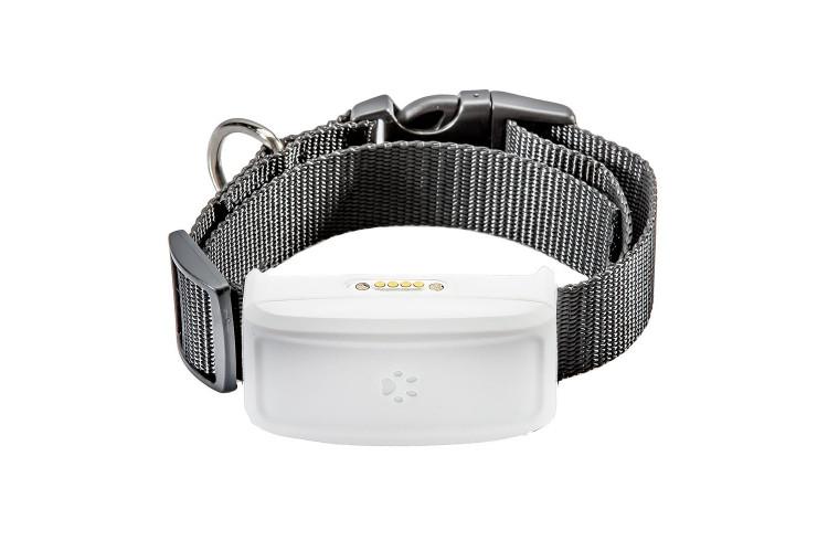 Водонепроницаемый GPS трекер с ошейником для животных, собак и кошек TK Star 911