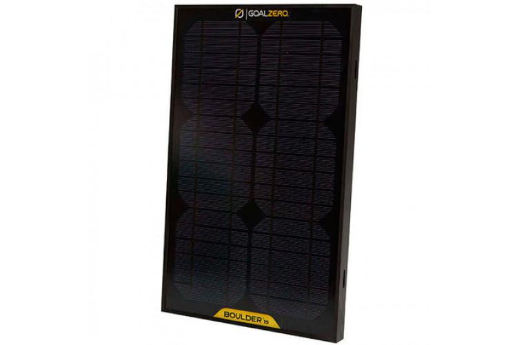 Солнечная панель Goal Zero Boulder 15 (32101)