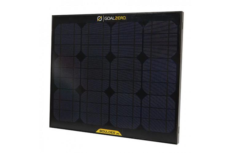 Солнечная батарея Goal Zero Boulder 30 (32201)