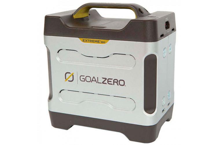 Источник питания Goal Zero Extreme 350