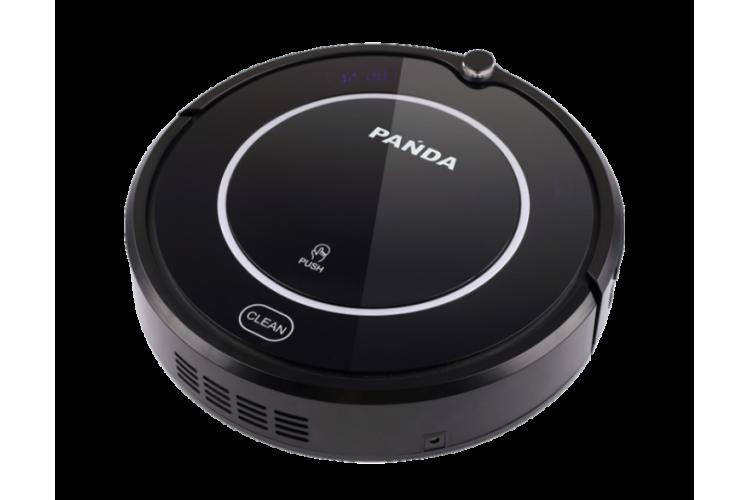 Робот-пылесос Panda X600