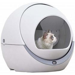 Туалеты для кошек (0)