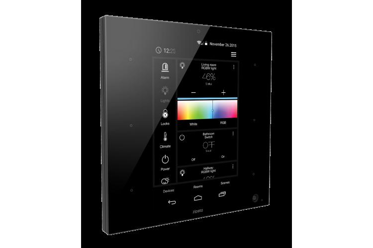 Система контроля домом ZipaTile