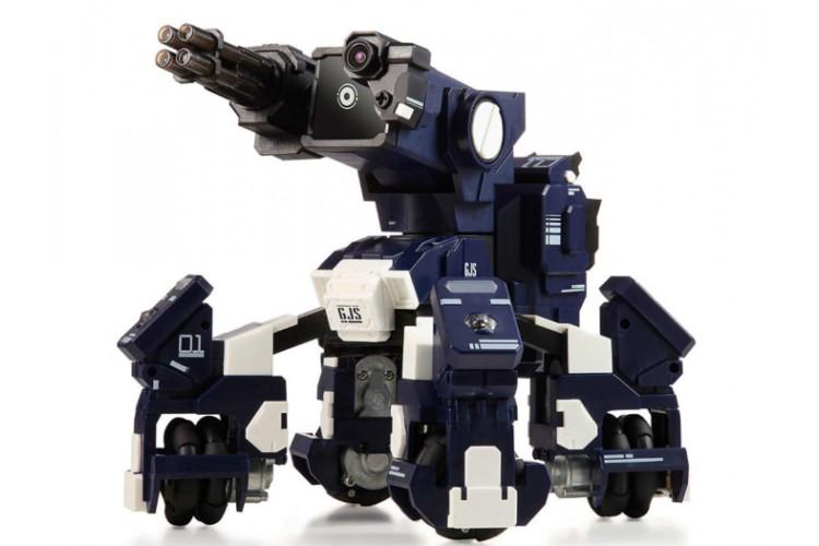 Боевой робот GJS Gaming Robot GEIO
