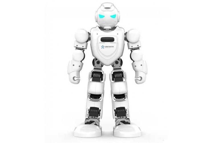 Программируемый робот UBTECH Alpha 1 EBOT