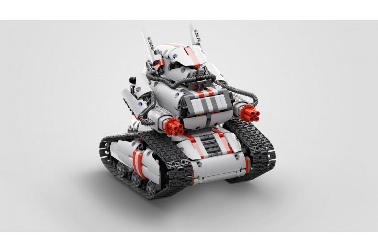 Робот-трансформер Xiaomi Mi Robot Builder Rover