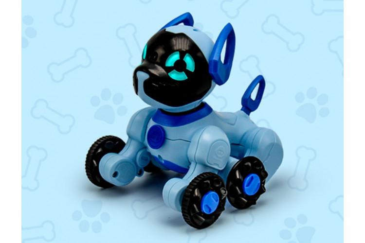 Интерактивный щенок Chippie от WowWee