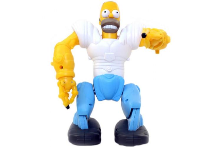 Мини-робот игрушка Simpson 8145 WowWee