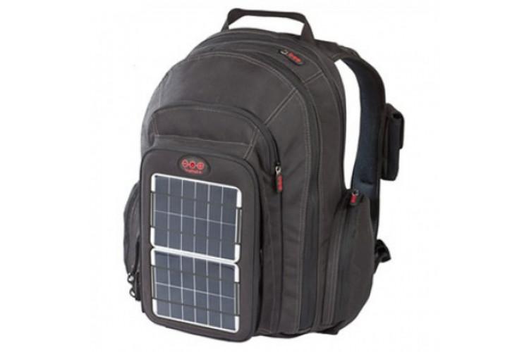 Рюкзак с солнечной батареей Voltaic OffGrid