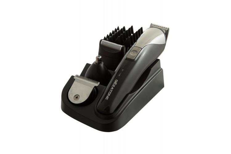 BP207 Машинка для стрижки и подравнивания бороды Gezatone