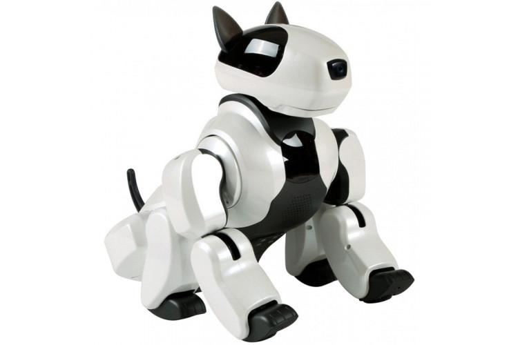 Робот-собака Genibo