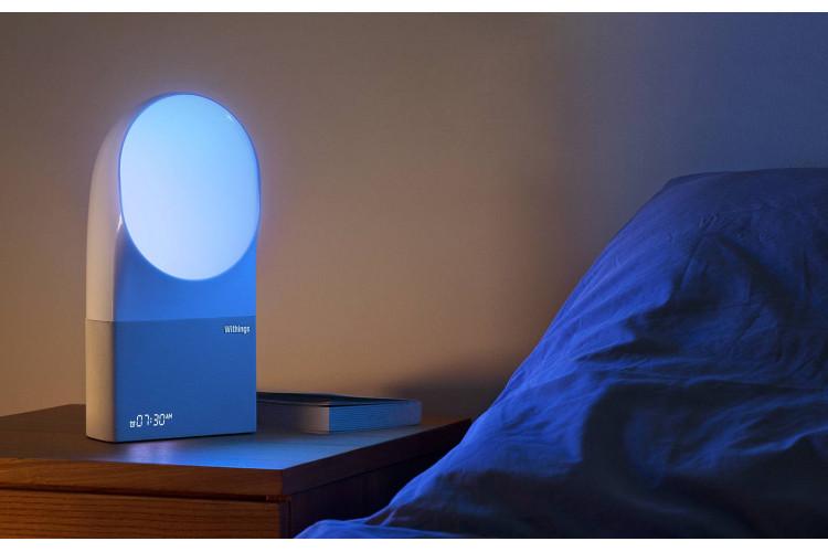 Система отслеживания сна Withings Aura