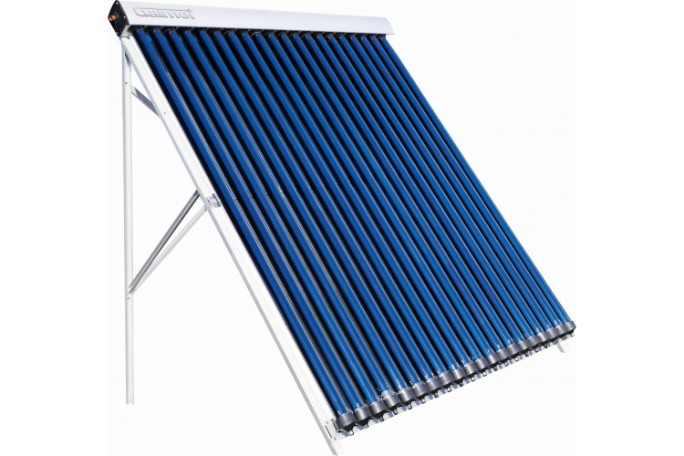 Солнечный водонагревательный комплект Galmet Standard Tube