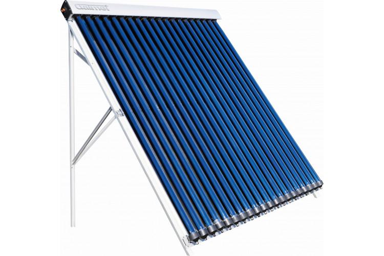 Солнечный водонагревательный комплект Galmet Heat Tube