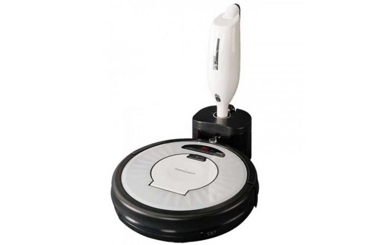 Робот-пылесос Mami KF7 Robot (белый)