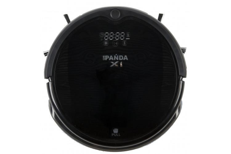 Робот пылесос Panda X1