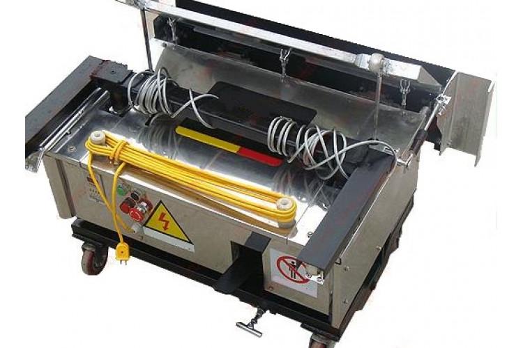 Робот-штукатур Plaster-1000-x