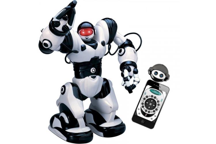 Робот WowWee Robosapien X Robot