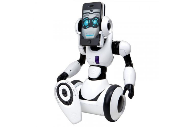 Робот WowWee RoboMe для iPhone