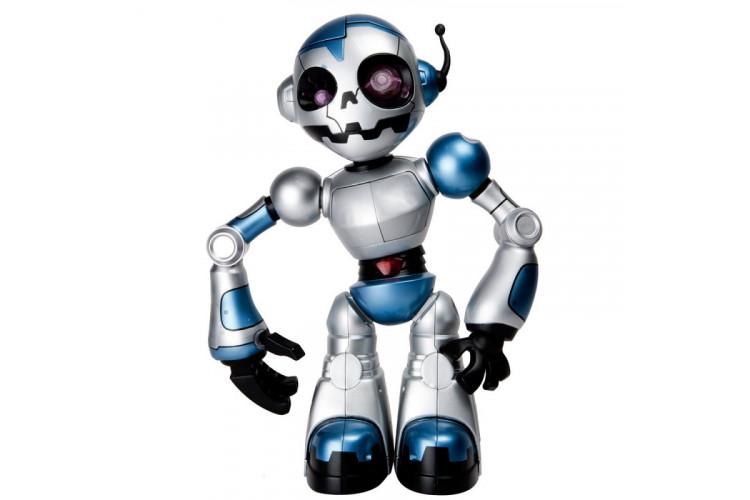 Робот-зомби WowWee (серебряный)