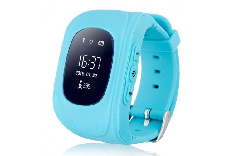 Умные детские часы Smart Baby Watch (Q50) c GPS-трекером