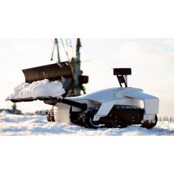 Роботы для уборки снега (1)