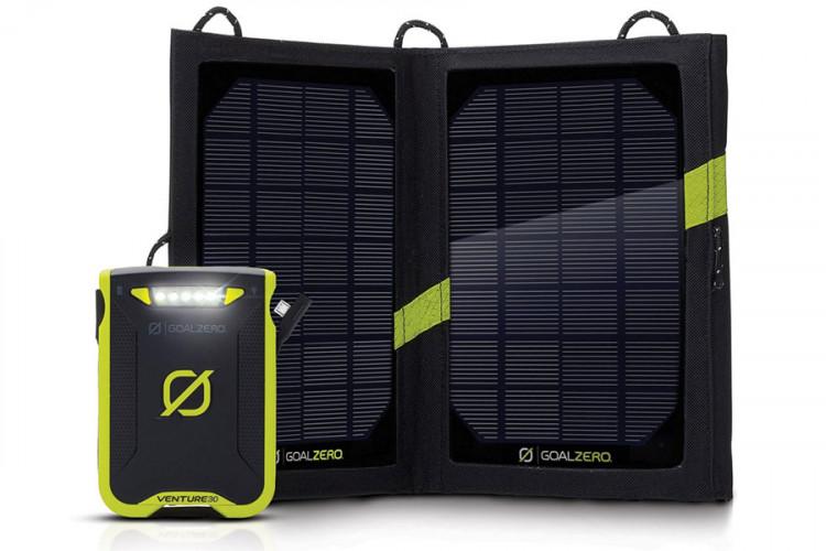 Зарядный комплект Venture 30 Solar Recharging Kit