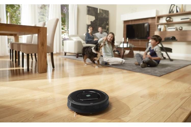 Робот-пылесос Roomba 880
