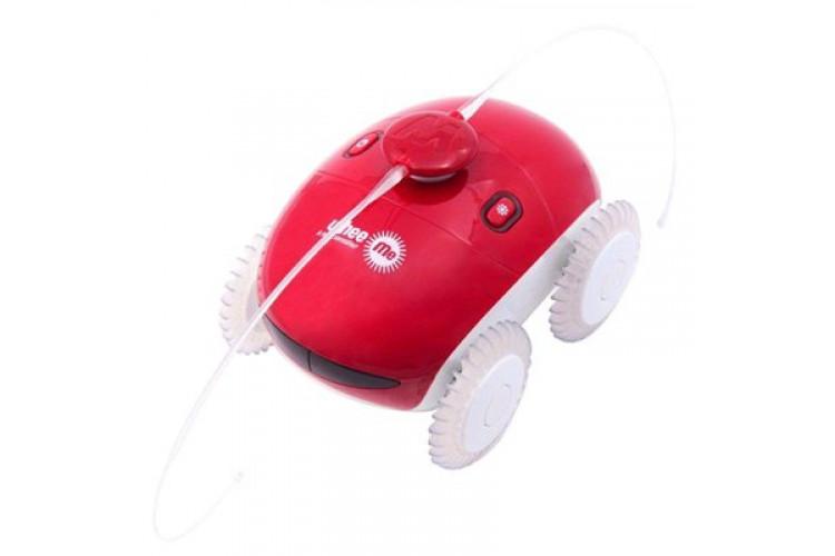 Робот-массажер WheeMe (красный)