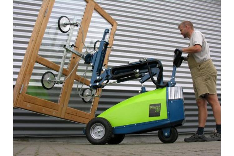 Робот для установки стекол Winlet 350