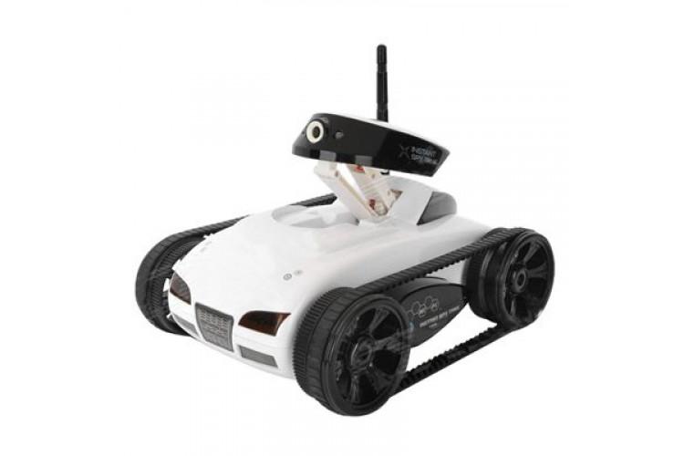 Робот-шпион с камерой (для iPhone и iPad)